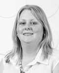 Elsophie Jansen | Administration and Financial Manager
